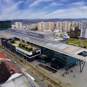 AUPARK Košice