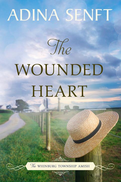 Adina Senft - The Wounded Heart