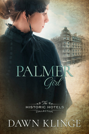 Dawn Klinge - The Historic Hotels Collection - Palmer Girl