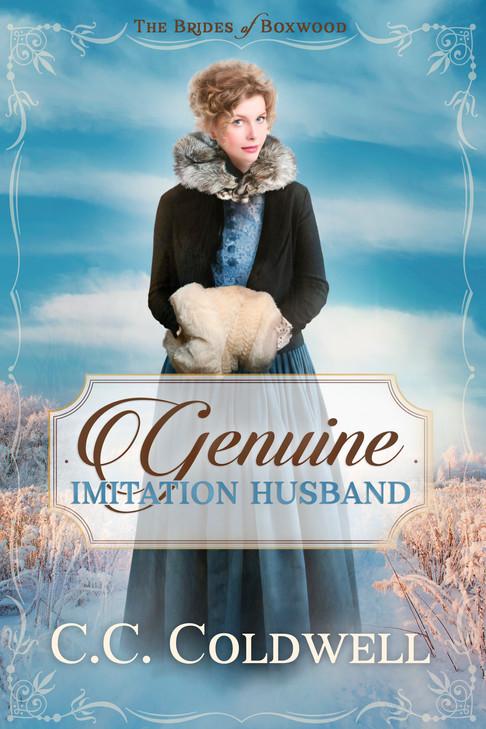 C.C. Coldwell - Genuine Imitation Husband