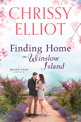 Chrissy Elliot - Winslow Island - Finding Home on Winslow Island