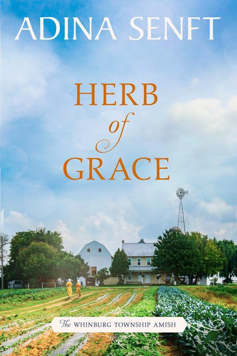 Adina Senft - Herb of Grace
