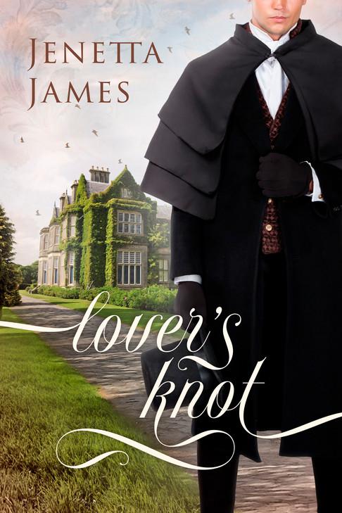 Jenetta James - Lover's Knot