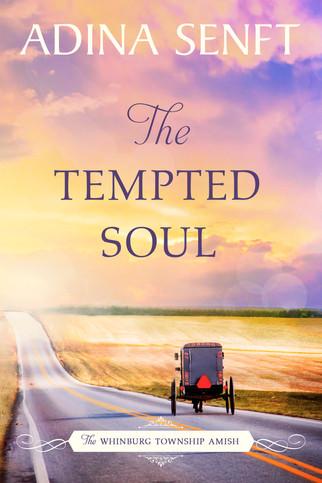 Adina Senft - The Tempted Soul
