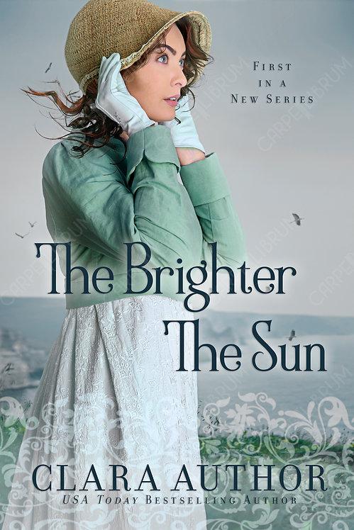 The Brighter The Sun