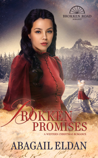 Abagail Eldan - Brokken Promises