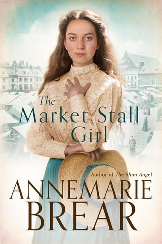 AnneMarie Brear - The Market Stall Girl