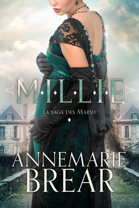 AnneMarie Brear - Millie (French Version)