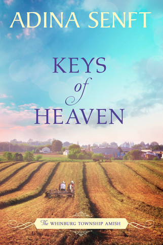 Adina Senft - Keys of Heaven