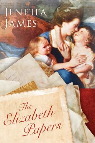 Jenetta James - The Elizabeth Papers