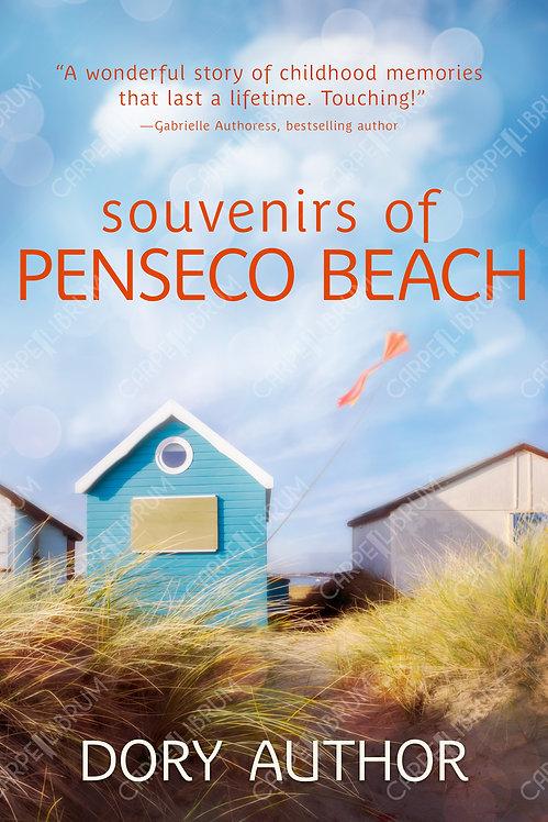 Souvenirs of Penseco Beach