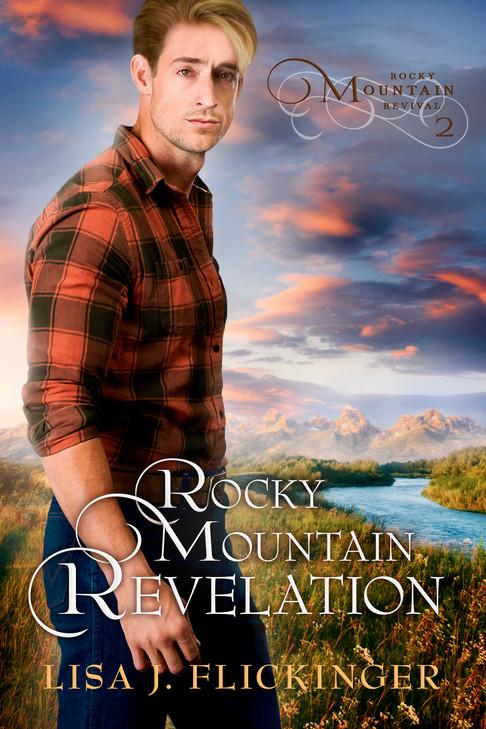 Lisa J. Flickinger - Rocky Mountain Revelation