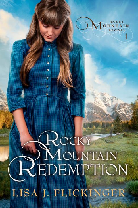 Lisa J. Flickinger - Rocky Mountain Redemption