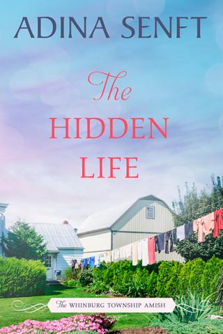 Adina Senft - The Hidden Life
