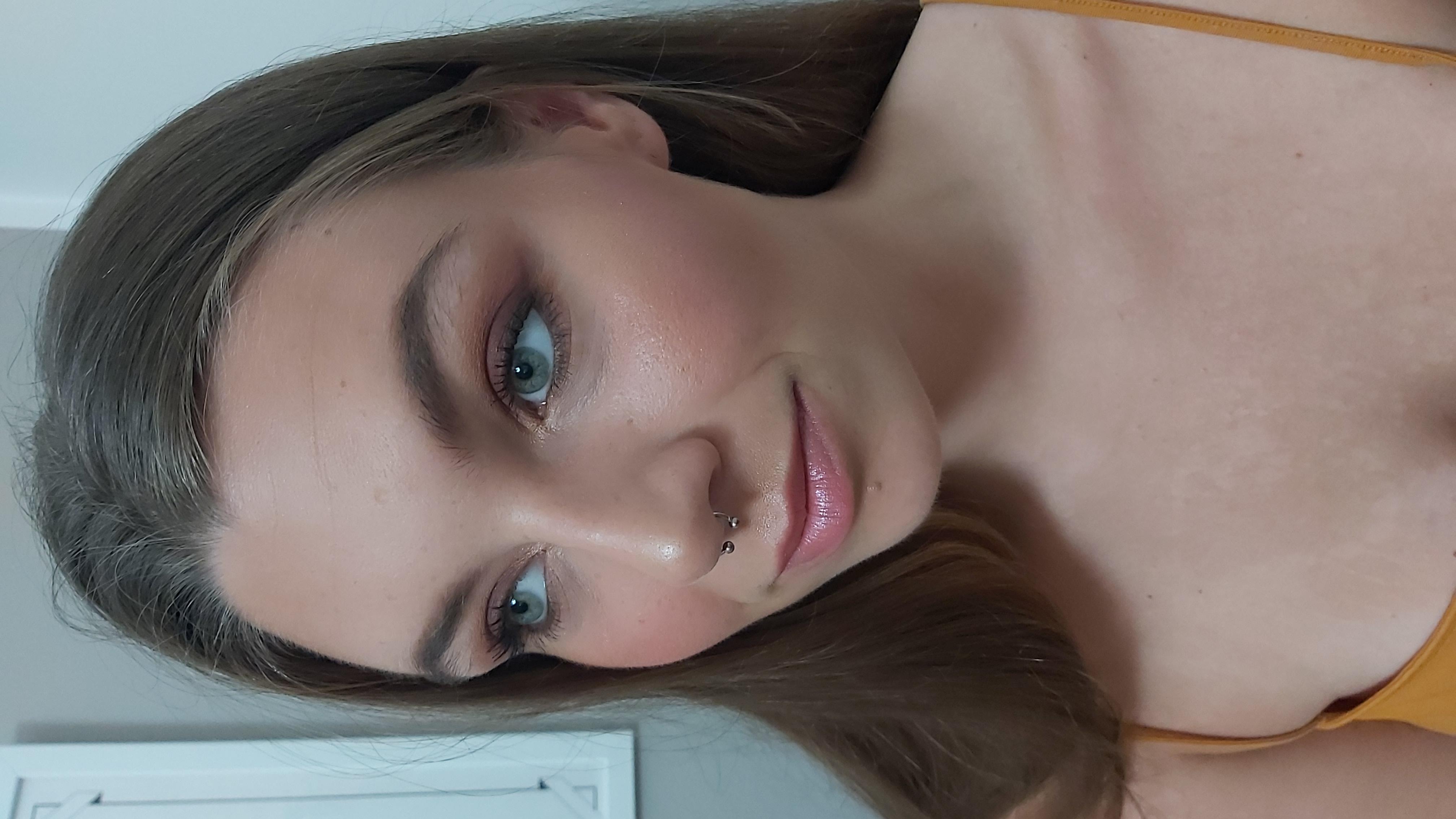 Bridal makeup iceland