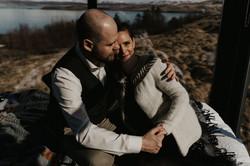 Makeup Artist Iceland bridal wedding