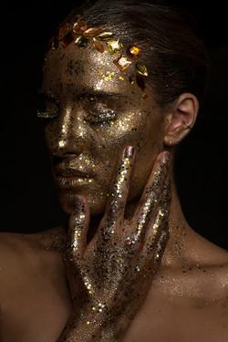 Makeup artist iceland