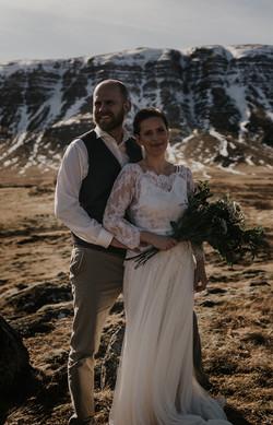 Pinkcolours makeup Iceland wedding b