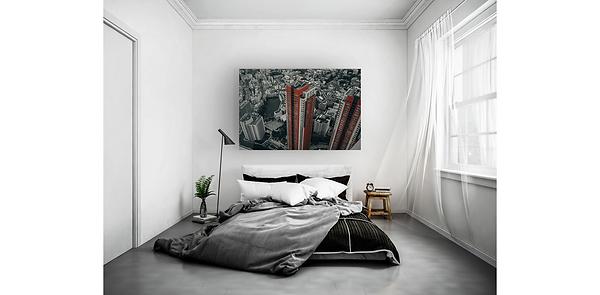 pablo saccinto acrylic print