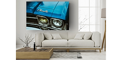 Chevelle Photography Wall Art