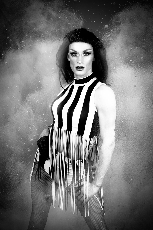 Drag Queen Kelly Caramel