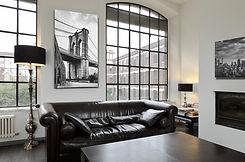 Brooklyn Bridge Photography Wall Art