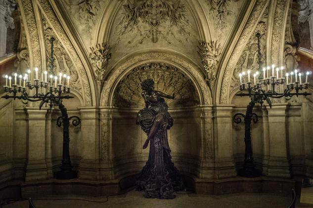 Opera of Paris