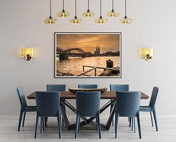 pablo saccinto framed print