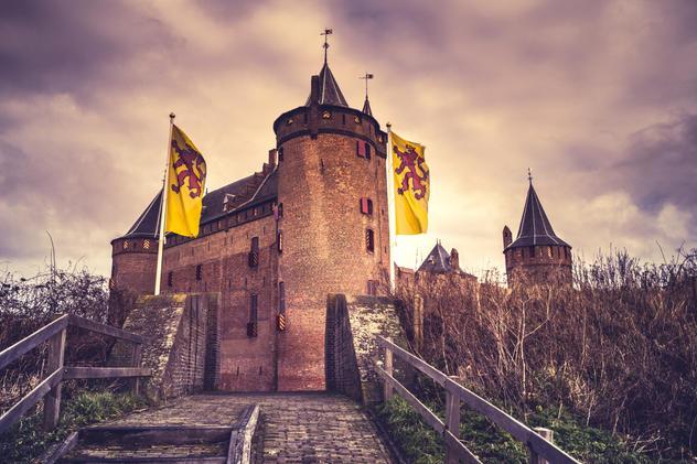 Muiderslot Castle