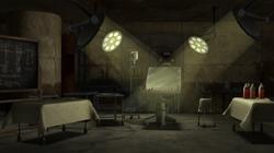 Kriegers Lab