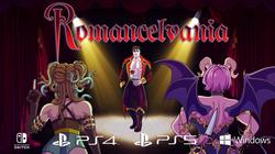 Romancelvania Promo