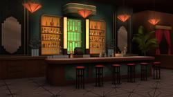 Dreamland Bar