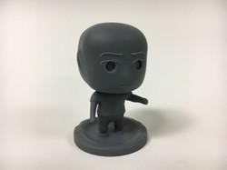 Marketing 3D Print