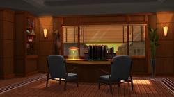 Malorys Office