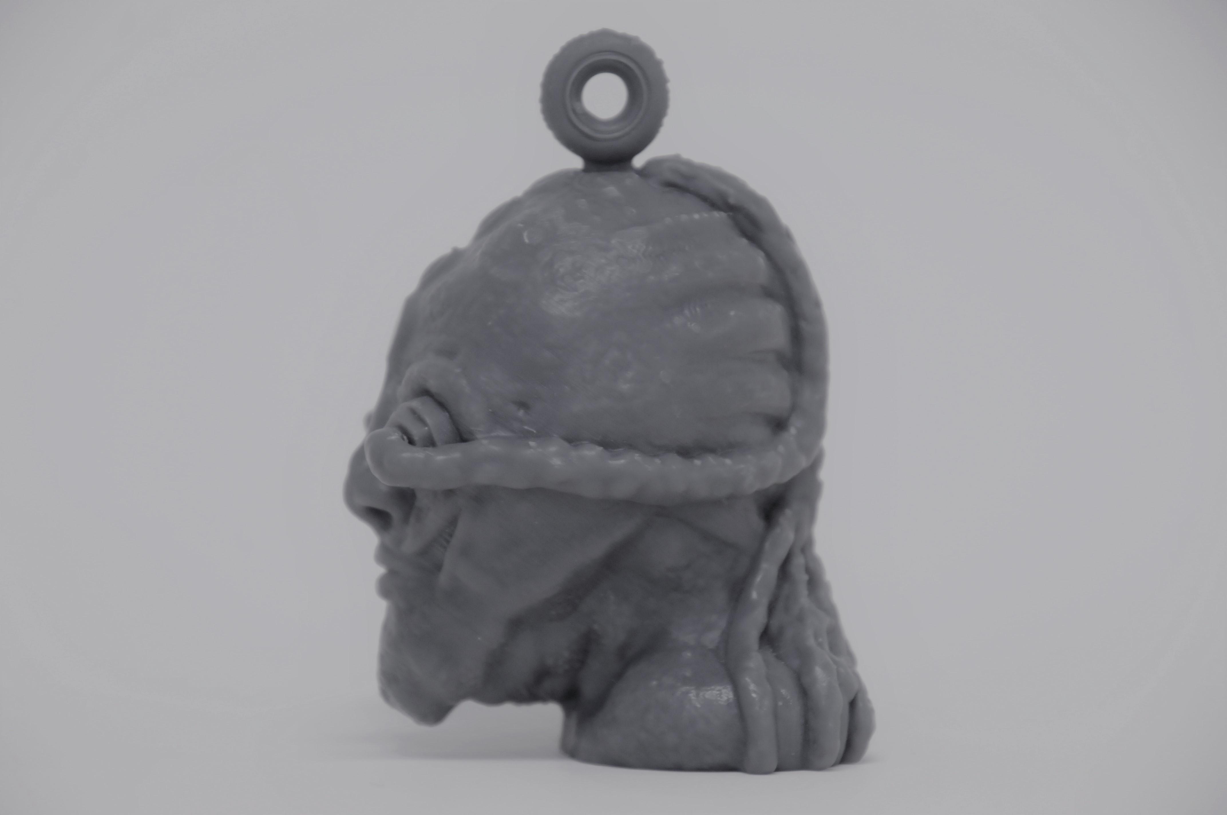 3D Printing - Pendant