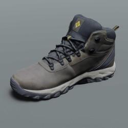 Columbia Shoe Photogrammetry