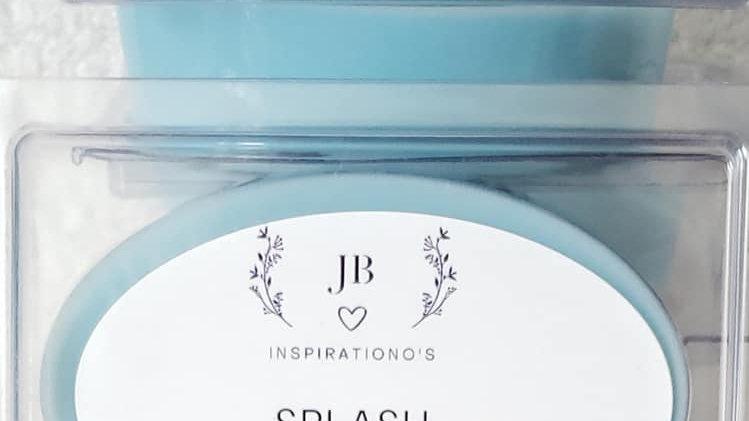 Splash Bath Bar Soap