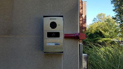 Corsiga Chicago Home Security System