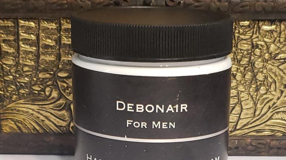 Debonair Men Hand and Body Cream
