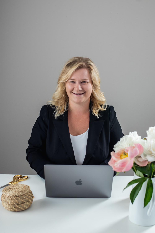 Emily, Blossom Marketing Founder and CEO