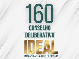 Conselho Deliberativo Coritiba Ideal