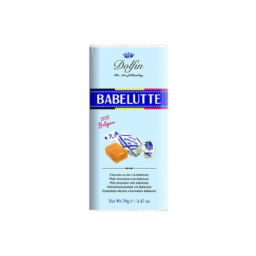 CHOCOLAT LAIT BABELUTTE