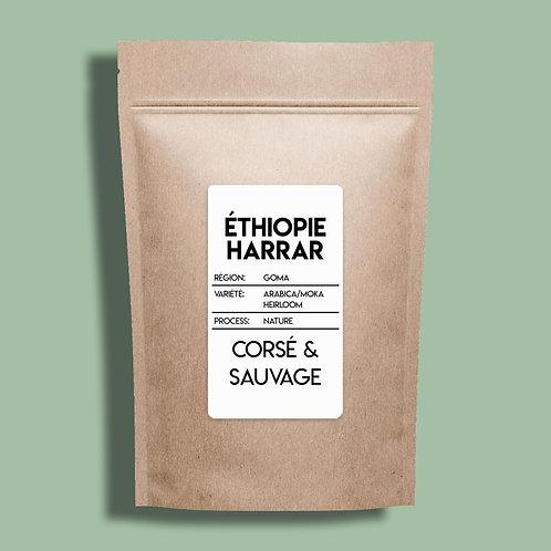 ÉTHIOPIE HARRAR