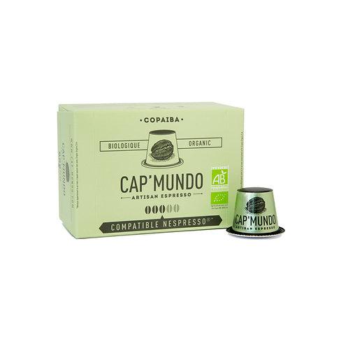CAP' MUNDO COPAIBA