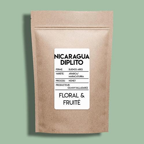 NICARAGUA DIPLITO