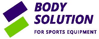 body solutio logo شعار بادي سوليوشن