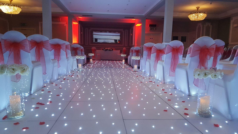 Hochzeitsgang