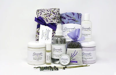 lavender brook farm