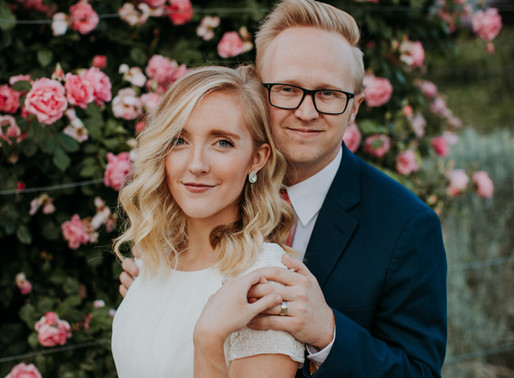McKay & Alyssa | Wedding