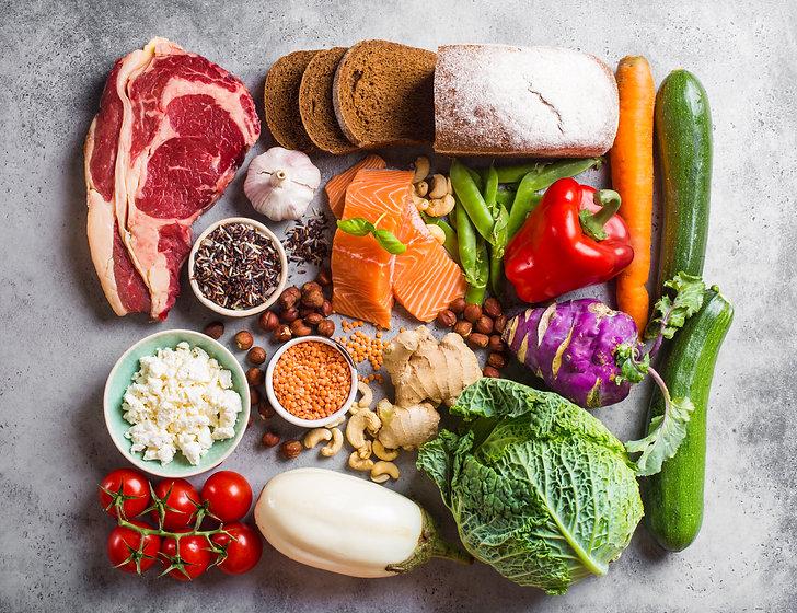healthy-food-ingredients-943EKWE.jpg